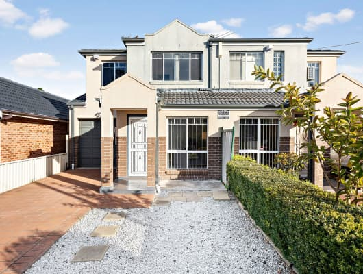 4 Rosedale Street, Canley Heights, NSW, 2166