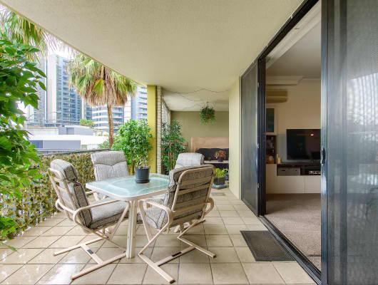 57/50 Mollison Street, South Brisbane, QLD, 4101