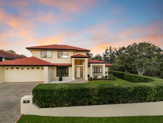 32 Parklane Terrace, Brookfield, QLD, 4069