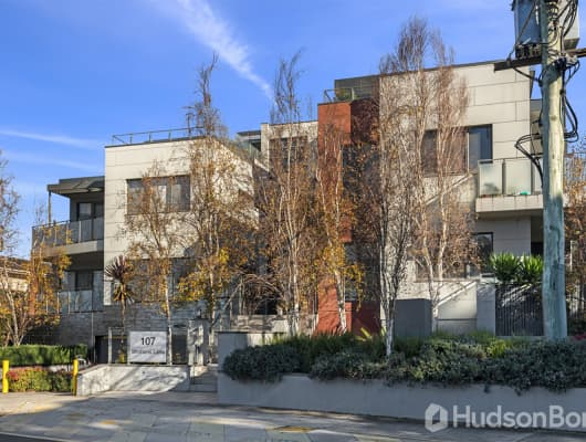 15/107 Whittens Ln, Doncaster, VIC, 3108
