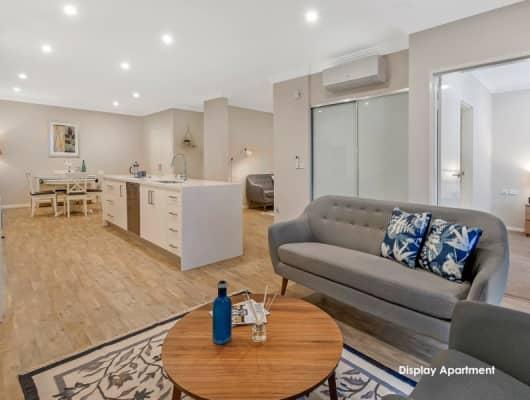 58/28 Rosebank Avenue, Dural, NSW, 2158