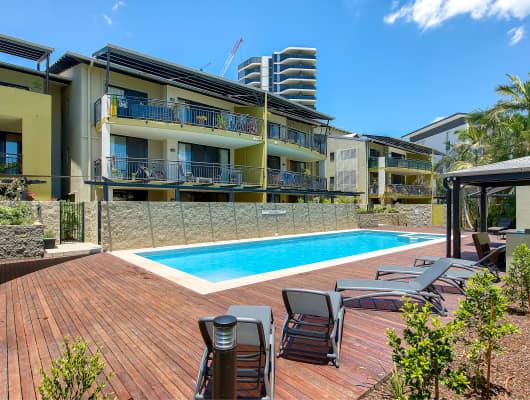 33/30 Mollison St, South Brisbane, QLD, 4101