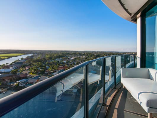 11301/5 Harbour Side Court, Biggera Waters, QLD, 4216