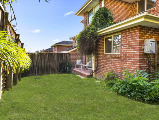 11/15 Forbes St, Hornsby, NSW, 2077