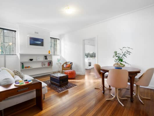 2/38 Arnold St, South Yarra, VIC, 3141