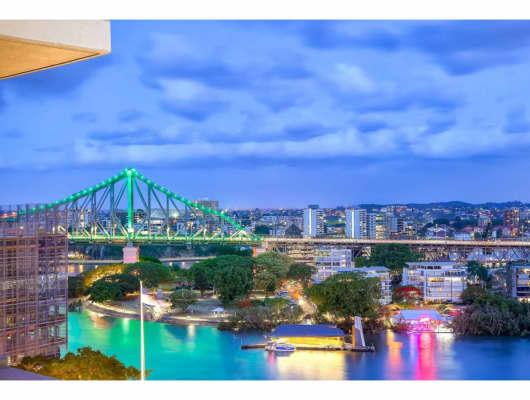 136/420 Queen Street, Brisbane City, QLD, 4000