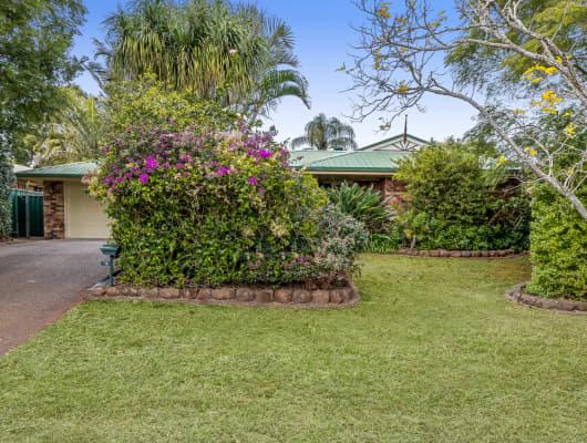 40 Bouganvillea Drive, Middle Ridge, QLD, 4350