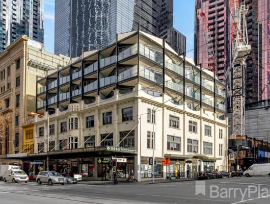 115/99 Abeckett St, Melbourne, VIC, 3000
