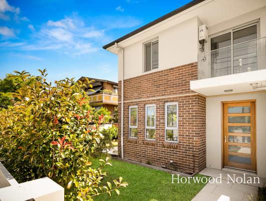 1/88 Concord Road, North Strathfield, NSW, 2137