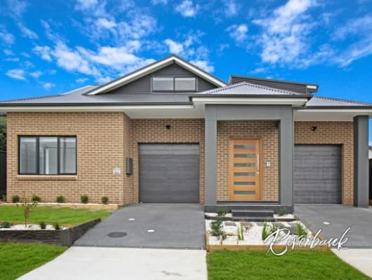59 Muttong Street, Pemulwuy, NSW, 2145