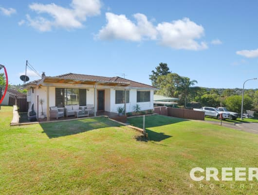 1 Mallard Close, Mount Hutton, NSW, 2290