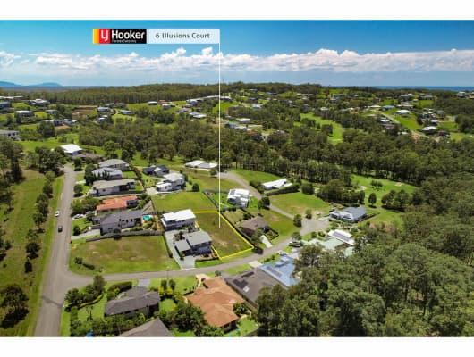 6 Illusions Court, Tallwoods Village, NSW, 2430
