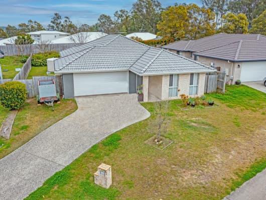 50 Gordon Dr, Bellbird Park, QLD, 4300