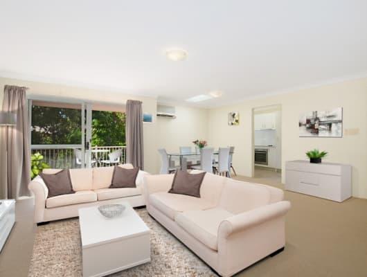 36/1-5 Hill Street, Baulkham Hills, NSW, 2153