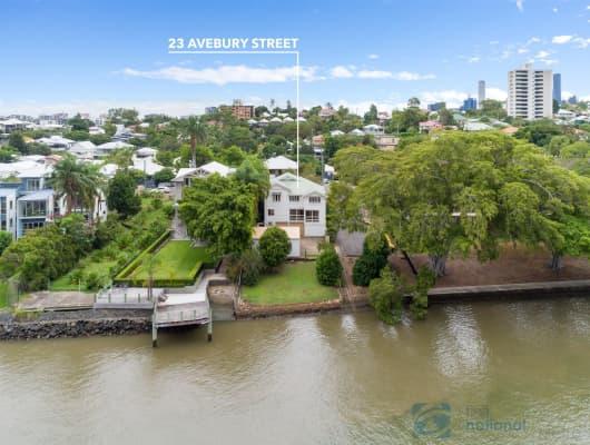 23 Avebury Street, West End, QLD, 4101