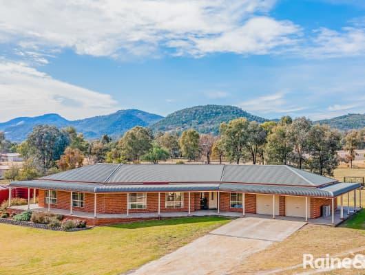 44 Urangera Drive, Daruka, NSW, 2340