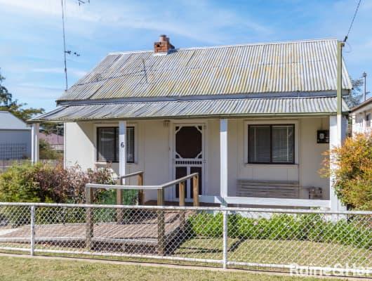 6 Hamilton Street, South Bathurst, NSW, 2795