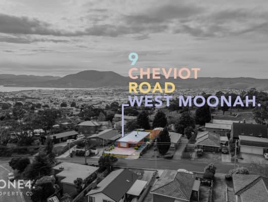 9 Cheviot Road, West Moonah, TAS, 7009
