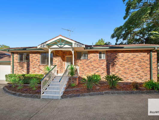 1/17 Central Road, Beverly Hills, NSW, 2209