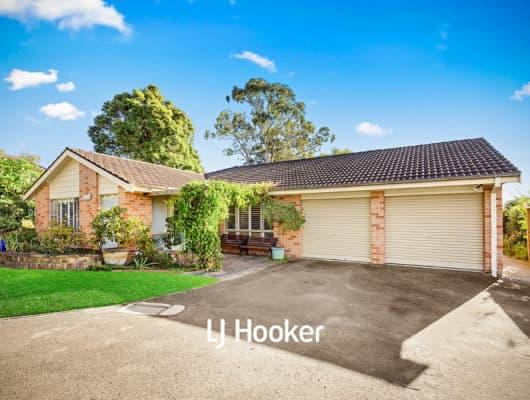 7 Davis Place, Glenhaven, NSW, 2156