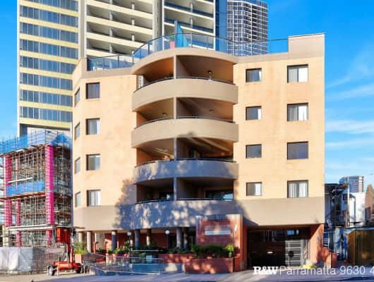 4/101 Marsden St, Parramatta, NSW, 2150