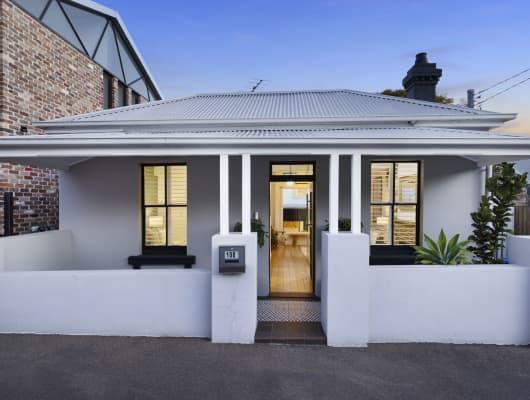 108 Beattie Street, Balmain, NSW, 2041