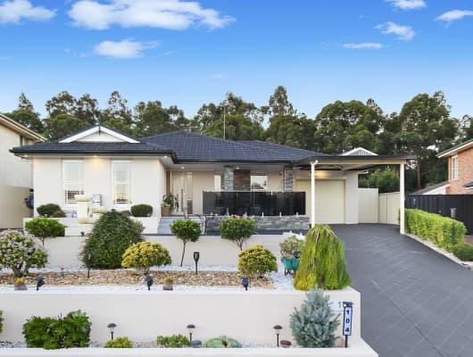 104 Lancaster Avenue, Cecil Hills, NSW, 2171