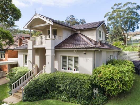 1 Austin Crescent, Lane Cove, NSW, 2066