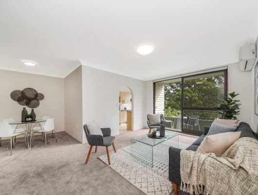 29/10 Dural Street, Hornsby, NSW, 2077