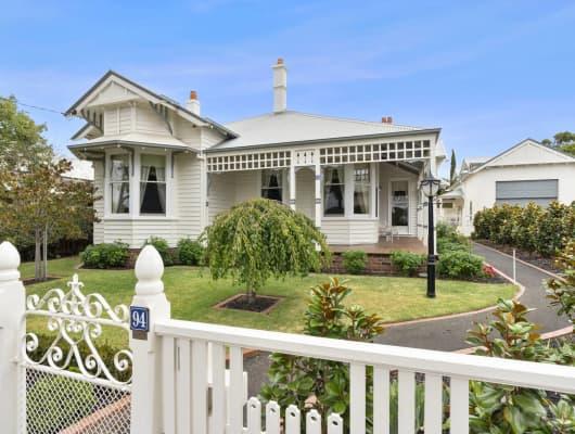 94 Swanston Street, Geelong, VIC, 3220