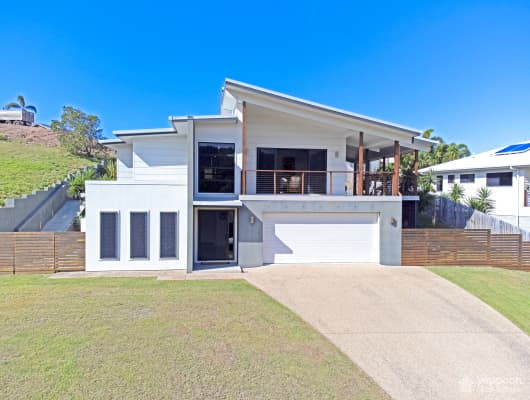 20 Cook Avenue, Pacific Heights, QLD, 4703