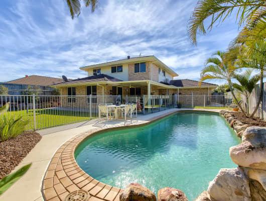 218 Kirralee Crescent, Upper Kedron, QLD, 4055