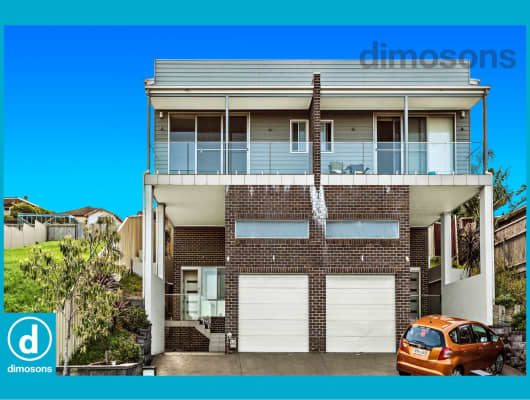 1/1 Backhouse Rd, Lake Heights, NSW, 2502