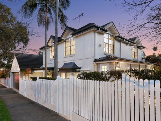 6 Bardwell Road, Mosman, NSW, 2088