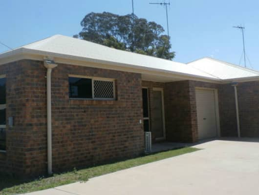 1/81 Perry Street, Bundaberg North, QLD, 4670