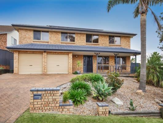 5 Dunmore Place, Barden Ridge, NSW, 2234