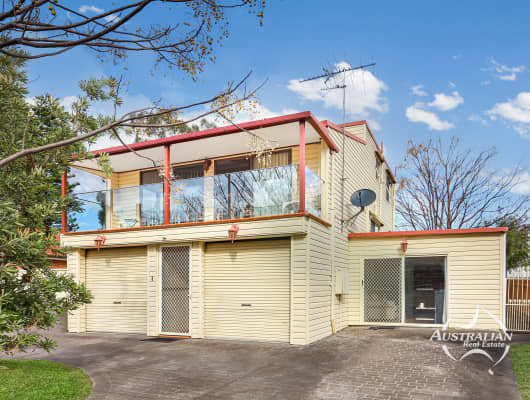 4 Buckland Road, St Clair, NSW, 2759