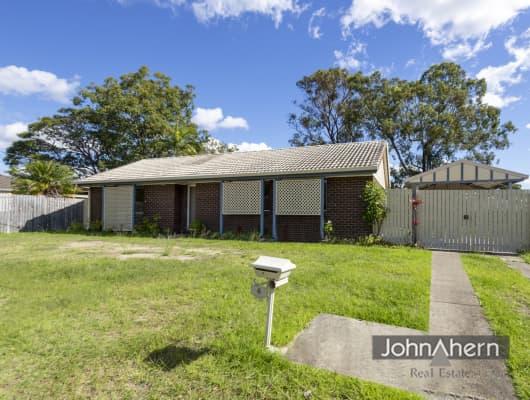 6 Mileham Court, Marsden, QLD, 4132