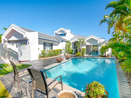 13 Blakehurst Place, Robina, QLD, 4226