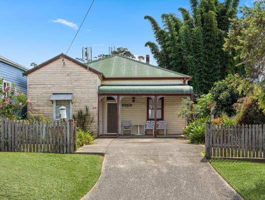 40 Gale Street, Coramba, NSW, 2450