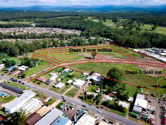 Lot 301 The Mill Estate, Wauchope, NSW, 2446