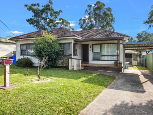 15 Dagmar Crescent, Blacktown, NSW, 2148