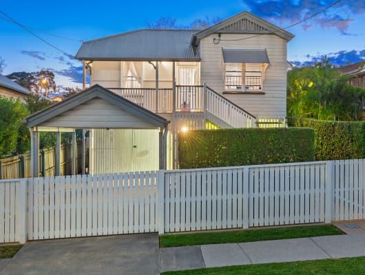 26 Foster Street, Newmarket, QLD, 4051
