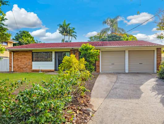 3 Nereid Street, Capalaba, QLD, 4157