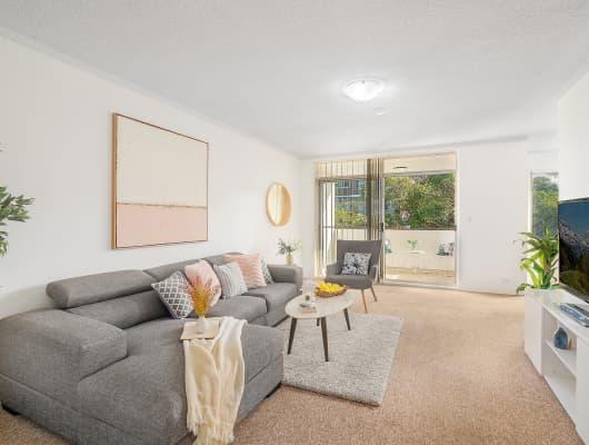 1/28 Beresford Rd, Strathfield, NSW, 2135