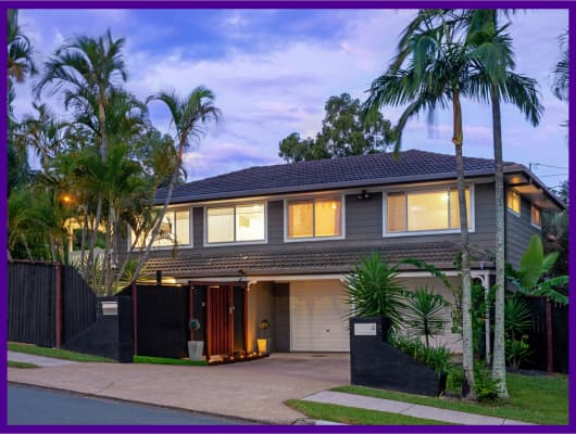 4 Lenore Crescent, Springwood, QLD, 4127