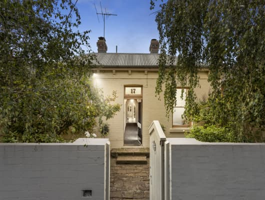 17 Albion Street, South Yarra, VIC, 3141