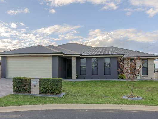 11 Shipley St, Warwick, QLD, 4370
