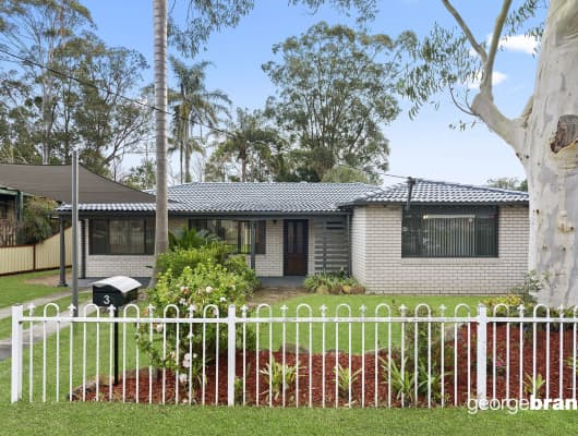 3 Arunta Avenue, Kariong, NSW, 2250