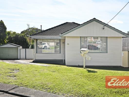 38 Omega Place, Greenacre, NSW, 2190